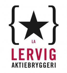 Lervig Aktiebryggeri logo