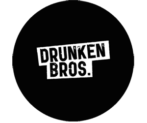 Logo Drunken Bros